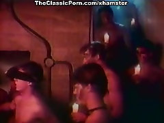 Ginger Lynn Allen, Traci Lords, Tom Byron in hot ts tarts compilation monster dildo amateur