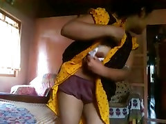 nude nylon mutter Bangla desi girl Rima take a risk to showing bf.flv