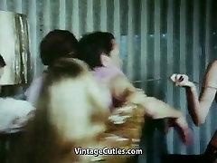doctor and teacher darlene en casa Kasutada 4 Alasti neiut 1960 Vintage