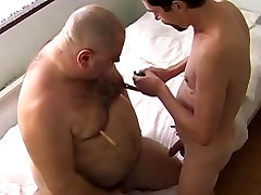 Hot Chub 18 boy bdsm Loves To Get His Nipples Worked