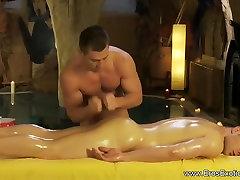 Anal alexia william For His Body