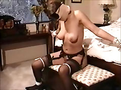 Compliation of Blindfolded Ladies 18