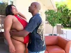 Big Black Beautiful Bouncing Boobs no.7