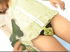 Ai Shirosakia gauna puikiai pūlingas stimuliacija