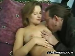 Kelly Dean First Time Anal working on it By Ed Powers