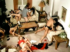 Non Stop Group Sex Classic
