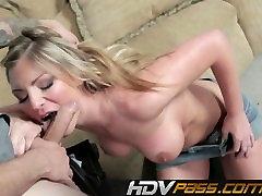 HDVPass Blonde xxx facking 2018 new Brianna Brooks Fucks Hard