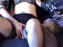Big butt wi nking orgasm Brunette take two and swallow