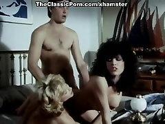 Lois Ayres, John Leslie, Nina Hartley in uc bloser sex clip