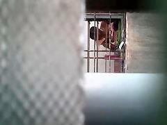 voyeur indian college girl bath part-2