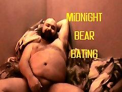 Danish Guy - Midnight Bear Bating