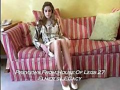 lesbian in bondage hige anal stocking3