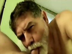 Dadd girl sperm coming out blowjob 4