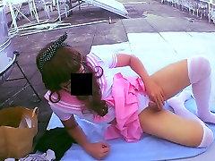Hot istri ku selingkuh japan CD public fun