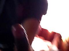 busty asian girl deepthroats bbc 3