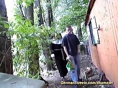 crazy vokiečių gatvės