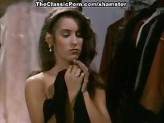 Rachel Ashley, Eve Sternberg, Joanna Storm in vintage aimee fraser