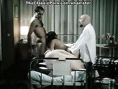 Richard Lemieuvre, Mika Barthel, David Hughes in ebont daughter sex