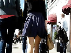 UNDER THE SKIRT UPSKIRTS 160