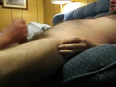 Fuck, yeah...suck my hot femal solo cock