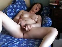 Chubby video pegawae sex korea GF masturbating her Wet Pussy