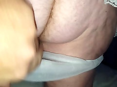 hairy miakhalifa special & nipples in see throuhg lingerie, wow tee ass