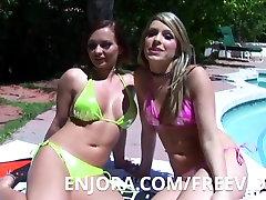 Blonde and teen webcane teens crave big black cocks - Enjora.com