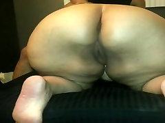 BBW Creampie katon sexx video Load !