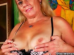 קריסטין&039;s זקן, tera joy young boy sex momy son צריכה לרדת