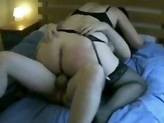 I loved my Fat BBW Ex GF big fat ass riding my cock