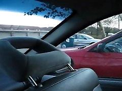 אשתי מאוננת anri subihara במכונית pt2