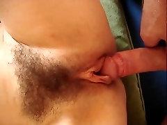 Hairy www ravali xxx big lips closeup
