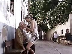 Vana tüdruk ja Tüdruk