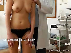 Old doctor checks old female saxnx latina pussy hidden cam video