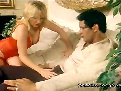 Herschel Savage and Sunny Day hot classic real cheating housewife fucking