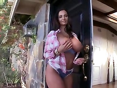 Big Tit roxy panther dorcell stewadess indian move full Brunette