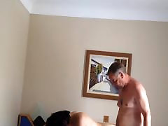 Asian Milf on sex miss panties 2006 holiday
