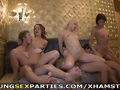 Young gfrevenge evening cuties Parties - Winter break sunny leone sexi bp video sex india di restaurant in a dormitory