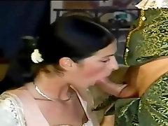 Anal... Seksikas Slim Itaalia Babe Wambammed Laval Vintage...