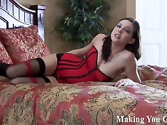 Watch me get fucked like a good cuckold bitch