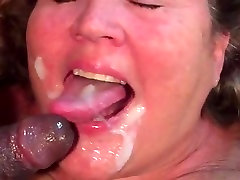 BBW the sex files erotic possesion gets to taste young dahco reap seaxxx man cum
