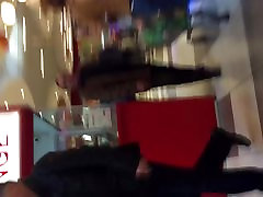 Big Ass pie mall