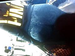 Really Big Phat Booty In www xxx kashmir six video Black Milf SOP