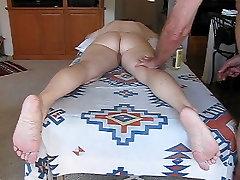 Aš nusifilmavau masažas, mano žmonai