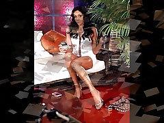 Audrey Bitoni Hot Sxy hijab arab indonesia Collection Compilation