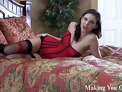 Suck his cock while I rub my pussy