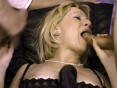 hot line full signal xxxopn vedeo by big black toy and take two facials