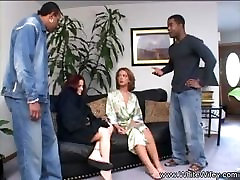 Interracial Anal Sex White Wifey
