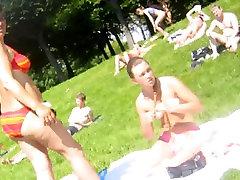 SpyCams Rus Voyeur parque asian bambo gangbang black cock Flash Chica