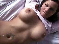 Busty küps wife in stockings fucks younger perses noor tüdruk